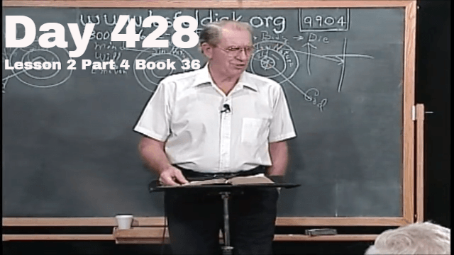 428: Ephesians 2:1 -10 - Part 2