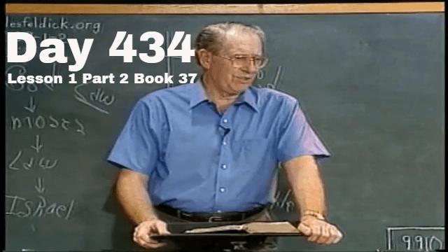 434: Paul Dispenses Grace - Part 2