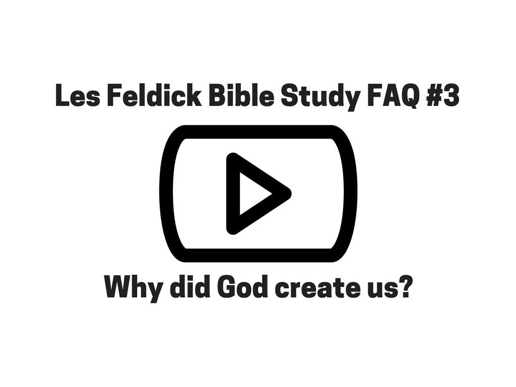 FAQ 3 New