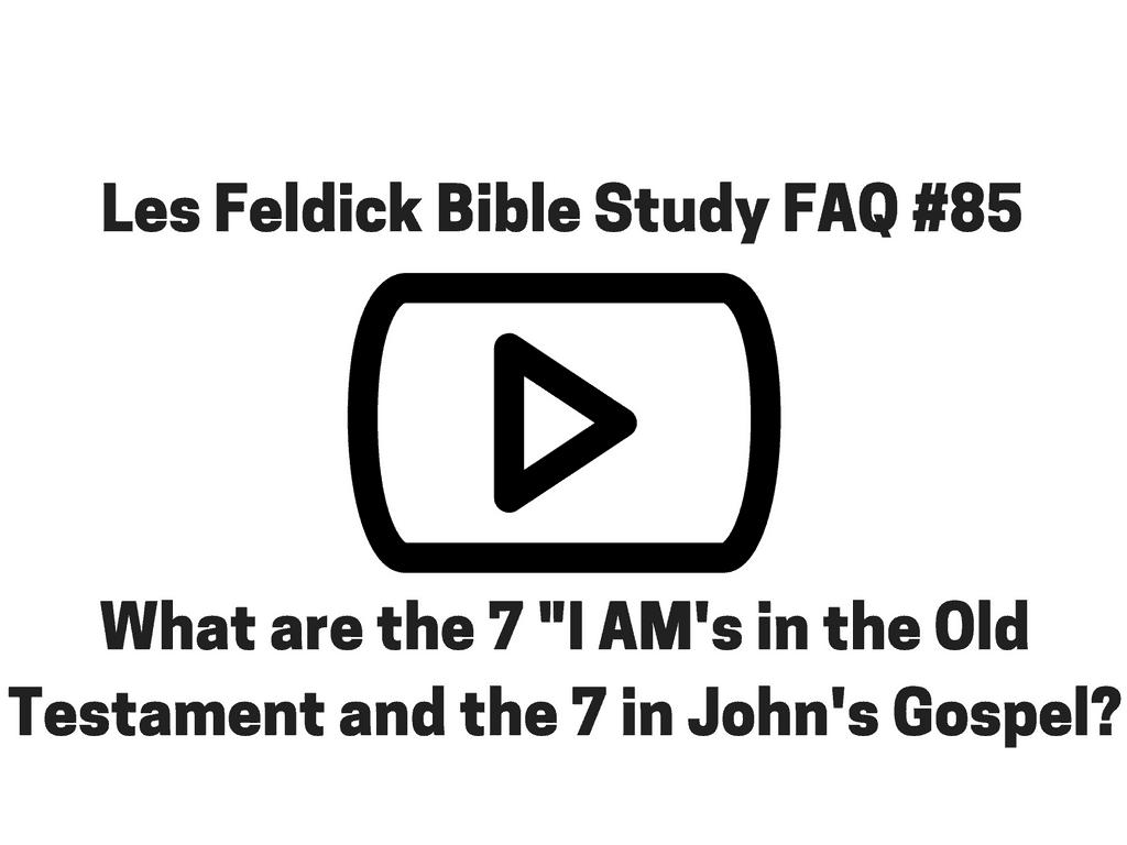 FAQ 85